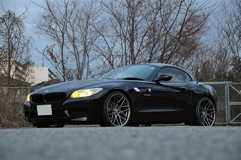 Â�ャラリー Bmw Z4 ϼ� E89 ϼ� 23i Ͻ�edge Forged Wheels